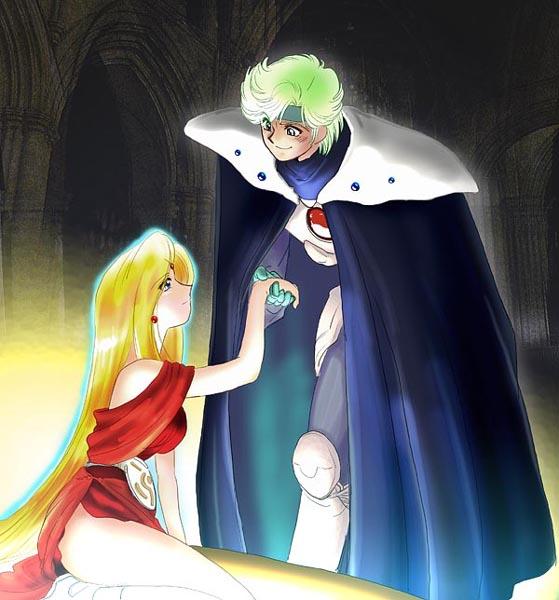Laya & Aron